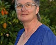 Johanna Karnel Sprachheillehrerin